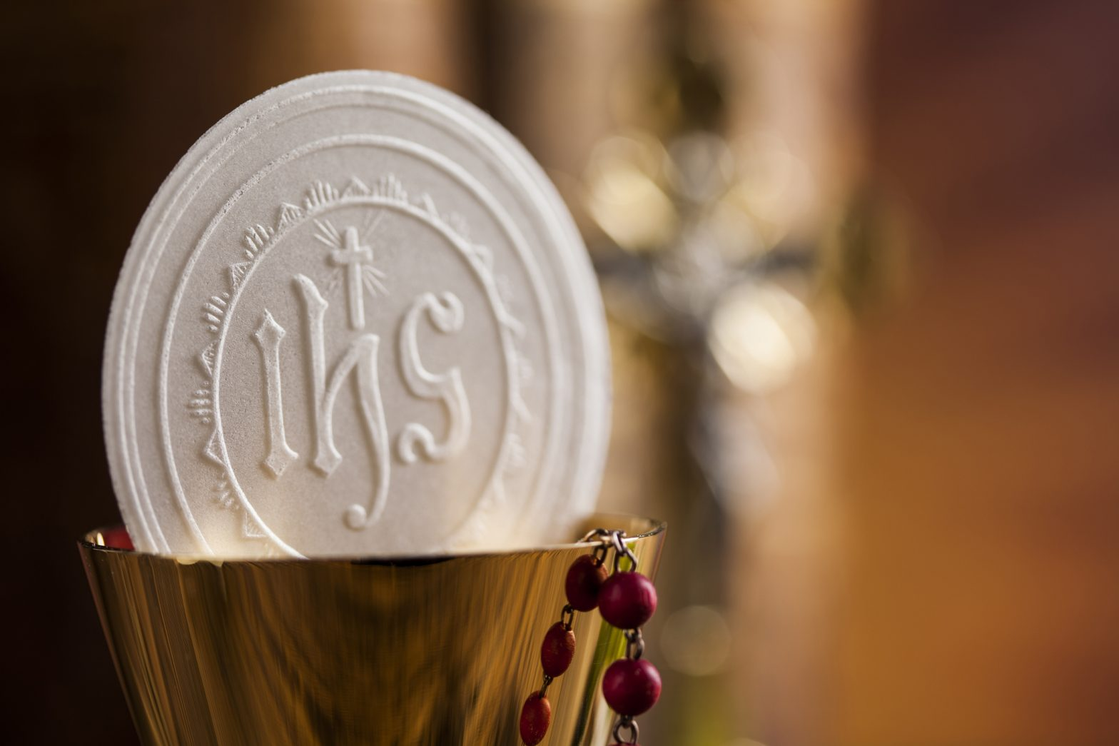 Eucharistic Adoration Holy Hour of Healing