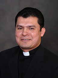 Fr. Diego Ospina