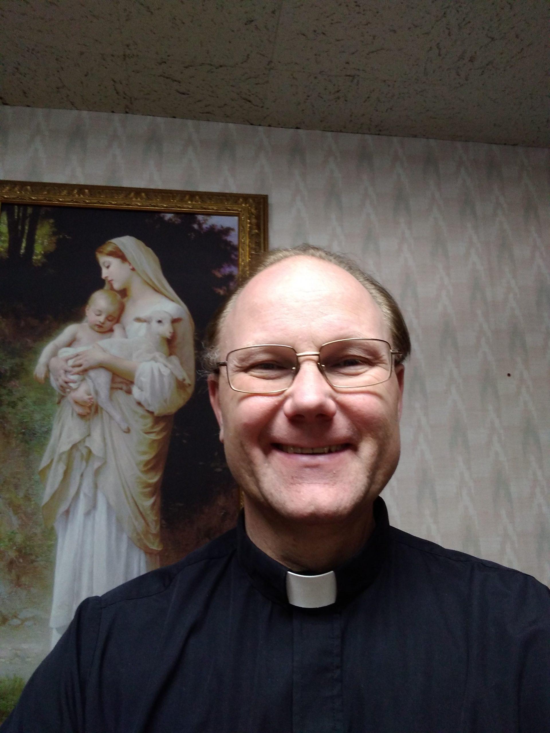 Fr. Timothy Barr