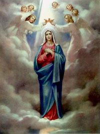 Prayer to Mary During the Coronavirus Pandemic