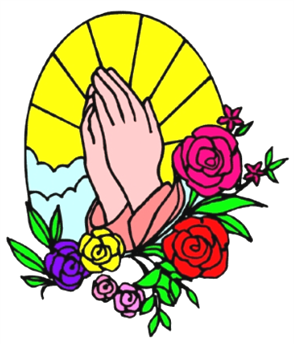 Spiritual Bouquet for Our First Responders