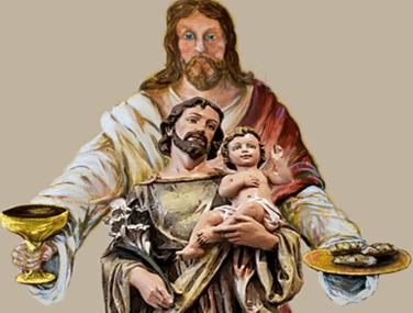 Year of St Joseph